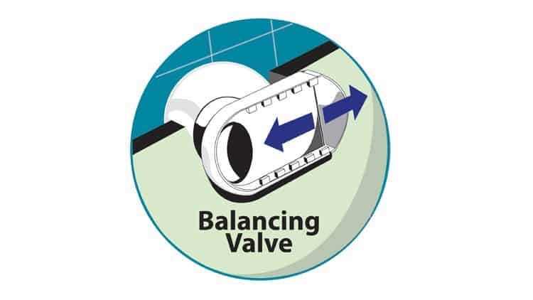 Toilets get new ventilation