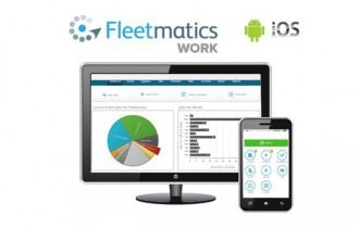 Fleetmatics Integrates with MYOB AccountRight