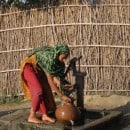 Poisoned water threatens developing countries