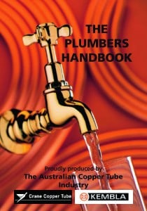 Plumbers Handbook 8th Edition July-1