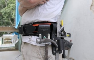 Tradesman Back Support Tool