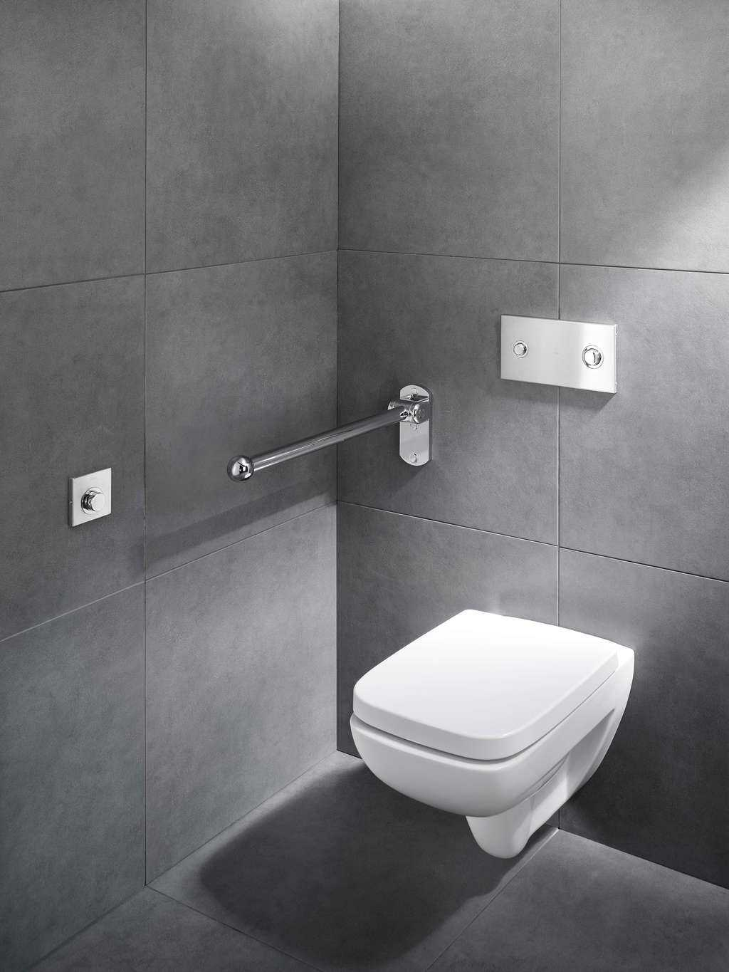 Concealed Cisterns - Plumbing Connection