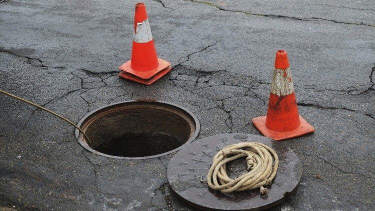 Be sewer-safe