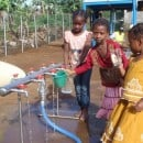 Waterco solutions help African villagers drink safely