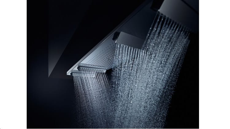 AXOR presents new shower products at ISH