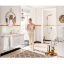 hansgrohe presents Metropol mixers