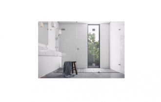 Soft close shower screens