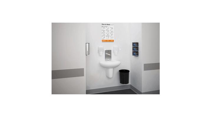 Enware announces Handwash Station Kits