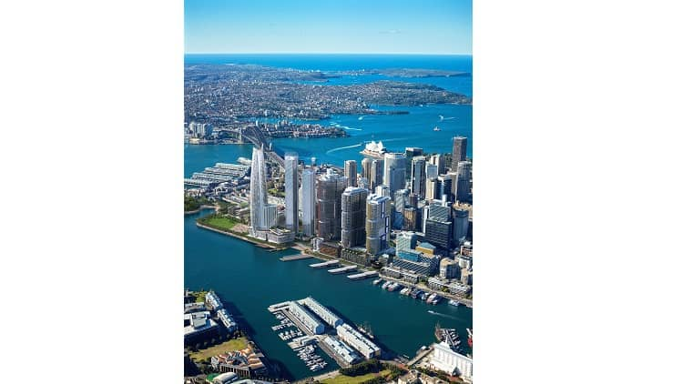 Viega speeds build at Barangaroo