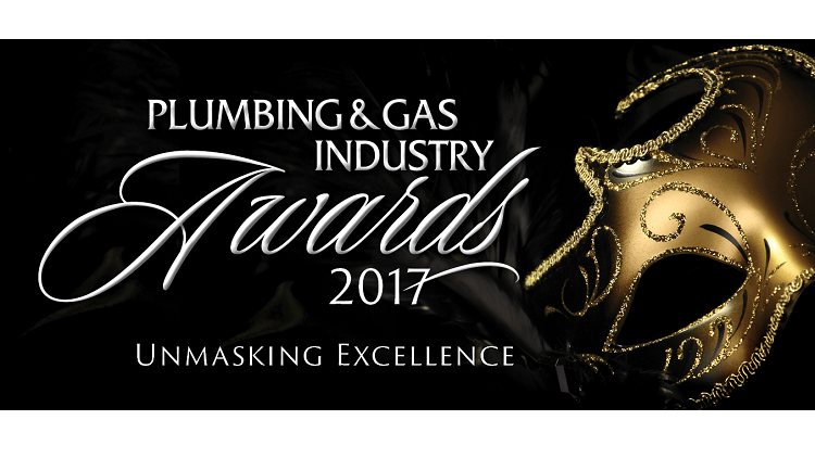 MPAQ annual Plumbing and Gas Industry Awards