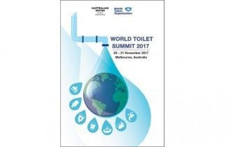 World Toilet Summit 2017