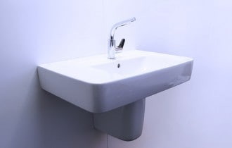 Enware's new Vitreous Basin Range