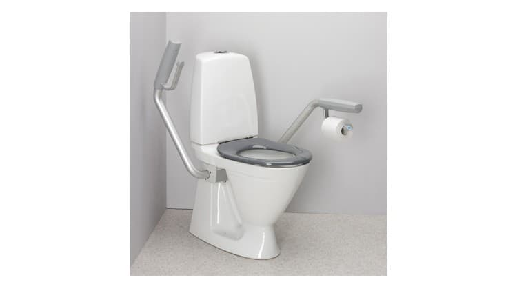 Enware Disability Toilet Solutions