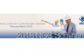 2018 NCC Information Sessions