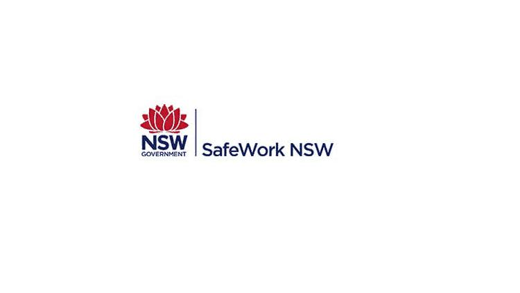 SafeWork nsw cracks down on unsafe tradies
