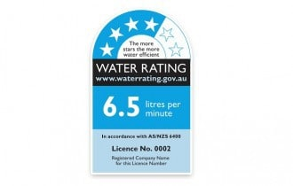 Improved water rating website