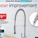 ALDI taps found to have dangerous levels of lead