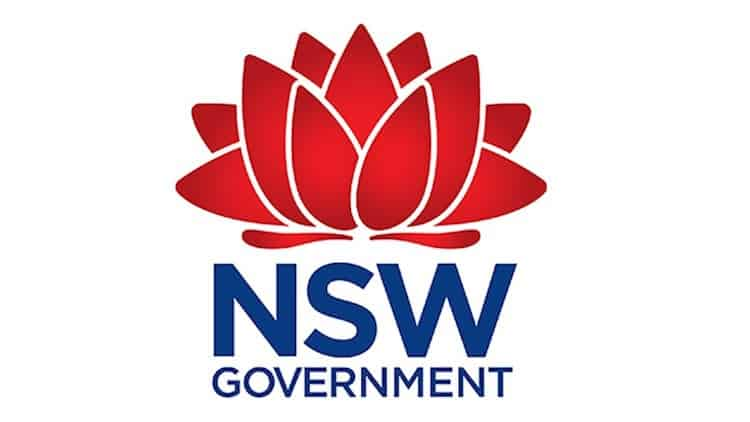 NSW Government PC