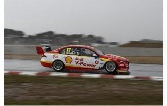 Rheem continues its Supercar sponsorship