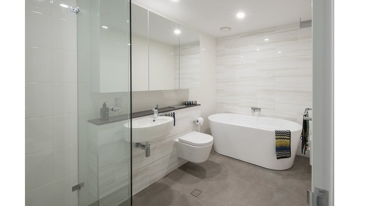 Australian manufacturer of pre-fabricated bathroom pods offers WaterMark certification on all products