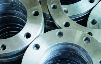 Bolted flanges and the trouble of corrosion