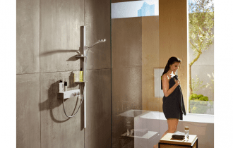 Hansgrohe Group scores multiple iF awards