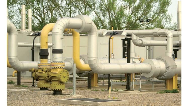 Hydrogen gas pumps