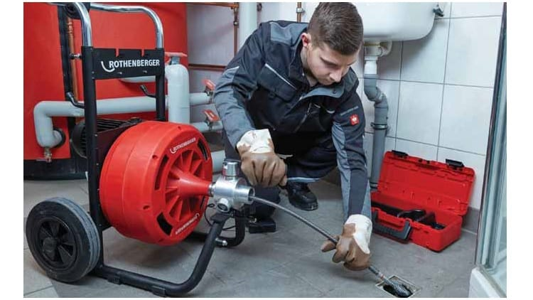 Drain Inspection And Cleaning The Future Of The