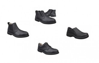 Oliver Footwear announces corporate range