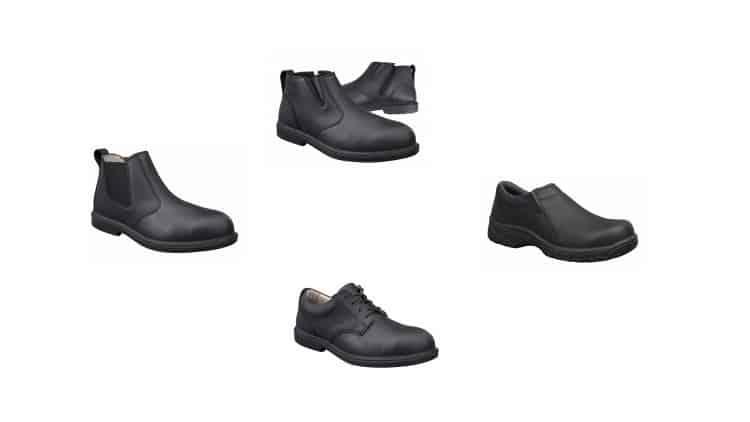 Oliver Footwear announces corporate range