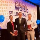 2018 Queensland plumbing ambassadors announced