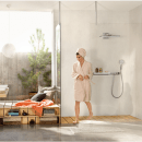 Hansgrohe releases 2018 trend guide