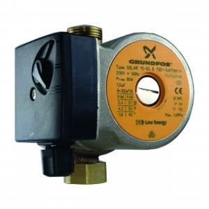 replacment saxon pump