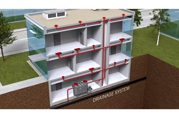 Aco Australia Improves Hospital Plumbing Hygiene Plumbing Connection